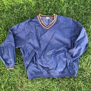 Vintage (1990s) Nike pullover